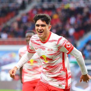 Hugo Novoa stellt Leipziger Vereinsrekord auf